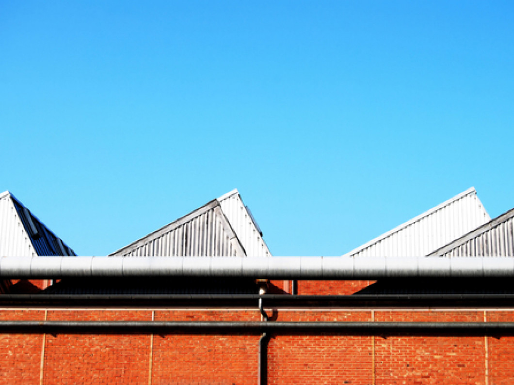 Invest in a reliable roof for your business